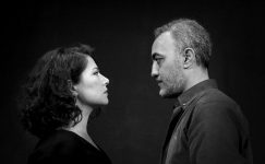 """İBB Şehir Tiyatroları'nın Yeni Oyunu: """"İfigenya"""""""