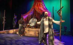 Diyarbakır 17. Orhan Asena Yerli Oyunlar Tiyatro Festivali Başlıyor
