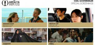 58. Antalya Altın Portakal Film Festivali biletleri satışa çıkıyor