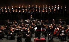 SAMDOB 'Gala Konser' günlerine hazırlanıyor