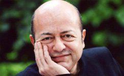 Erdal Öz Edebiyat Ödülü Selim İleri'nin oldu