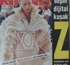 VATAN YAŞAM KÜLTÜRÜ DERGİSİ 25 TEMMUZ 2004