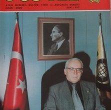 POS-TEL AYLIK DERGİ OCAK 2000