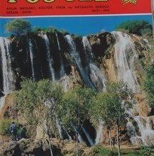 POS-TEL  AYLIK DERGİ NİSAN 2000
