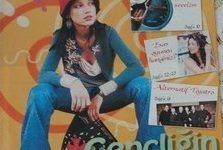 AKŞAM C@NTEEN DERGİ 13 OCAK 2003
