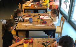 Sakıp Sabancı Müzesi'nde çocuklara özel atölyeler