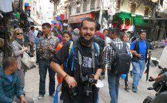 Sotheby's'de bir Türk fotoğrafçı