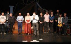 İBB Şehir Tiyatroları'nda İki Oyunun Prömiyerini Yapıldı