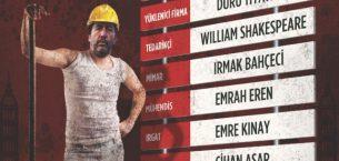 """Duru Tiyatro'nun """"Irgat"""" Oyunu, 25 Ekim'de İstanbul Tiyatro Festivali'nde Prömiyer Yapıyor"""