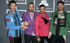 Coldplay müziği bırakıyor
