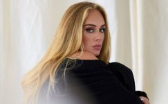 Adele'den yıllar sonra yeni şarkı
