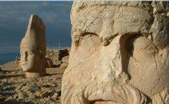 Sorunların zirvesi: Nemrut Dağı