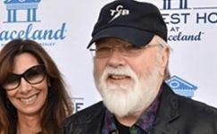 Elvis Presley'in davulcusu Ronnie Tutt hayatını kaybetti