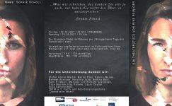 Emrah Elçiboğa, Almanya'daki Yeni Oyunu Sophie Scholl'ü Anlattı