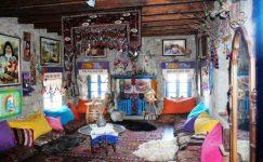 Bodrum'da 600 yıllık köyü yaşatan ressam İsmail Erkocayaşamını yitirdi